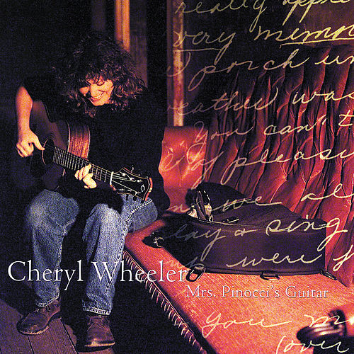 Mrs. Pinocci's Guitar by Cheryl Wheeler