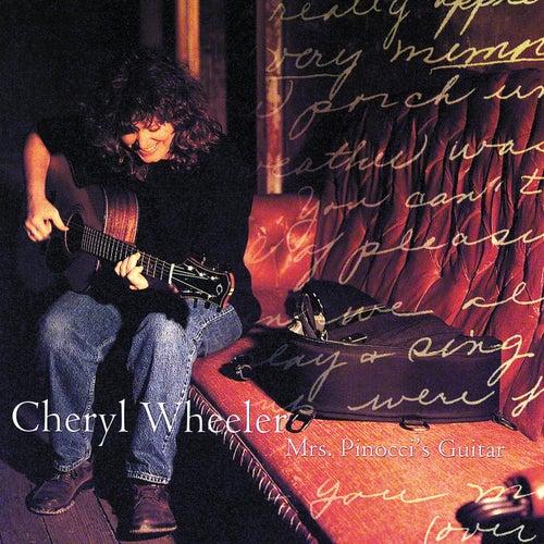 Mrs. Pinocci's Guitar fra Cheryl Wheeler