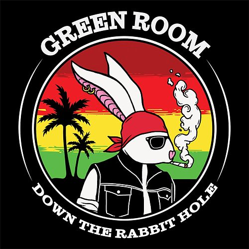 Down the Rabbit Hole von Green Room (Jazz)