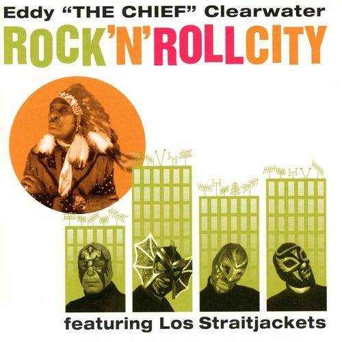 Rock 'N' Roll City de Eddy Clearwater