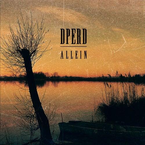 Allein by Dperd