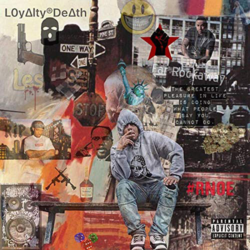Loyalty or Death Presents: Rnoe by Flee Lord