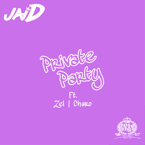 Private Party de Jaid