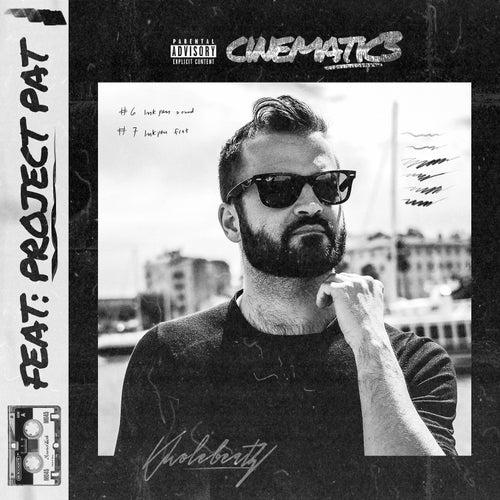 Cinematic 3: Microtape de Kholebeatz
