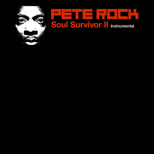 Soul Survivor II - Instrumental by Pete Rock