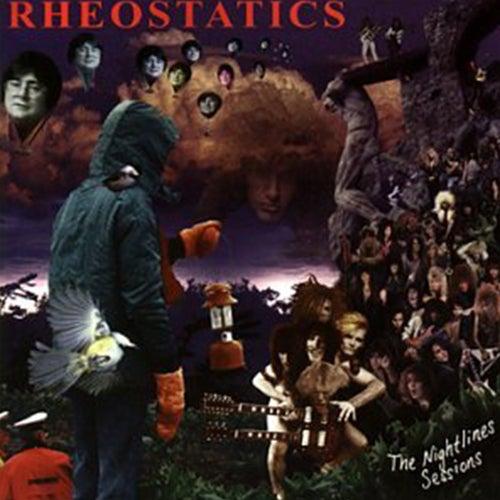 The Nightlines Session de Rheostatics