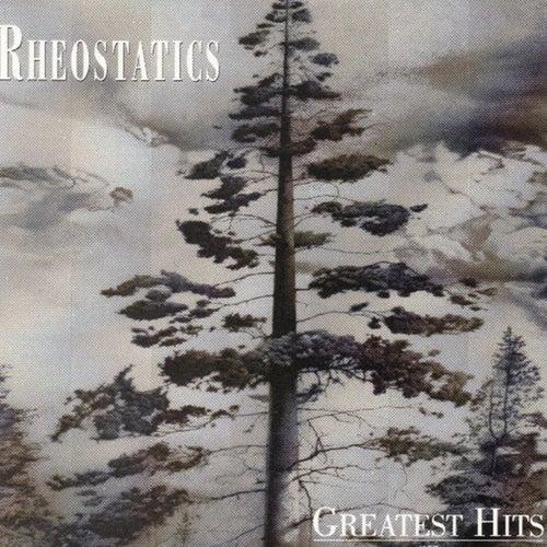 Greatest Hits de Rheostatics