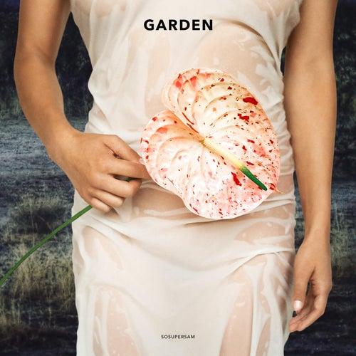 Garden by Sosupersam