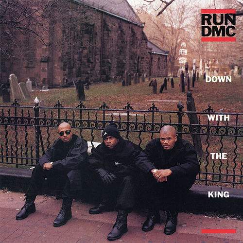 Down with the King EP von Run-D.M.C.