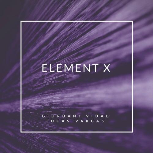 Element X de Giordani Vidal