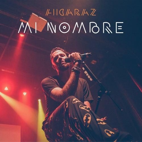 Mi Nombre - En Vivo van Rodrigo Alcaraz