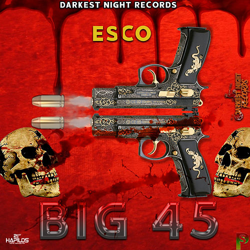 Big 45 by Esco