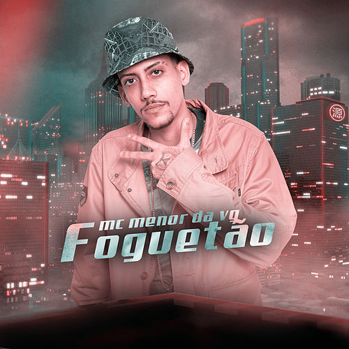 Foguetão von MC Menor da VG