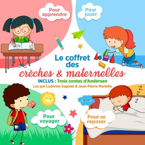 Coffret des crèches et maternelles 2019 by Various Artists
