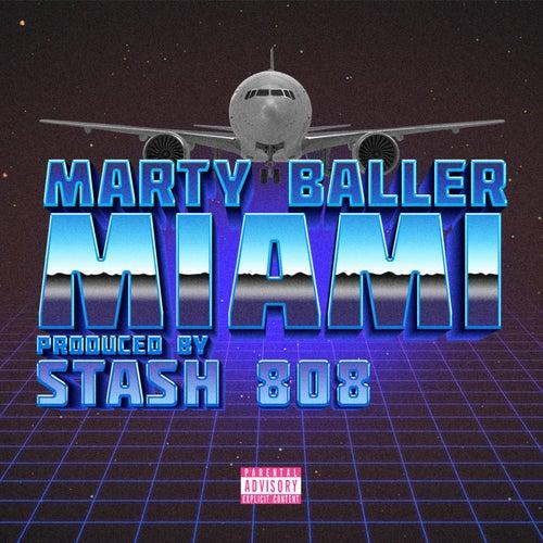 Miami von Marty Baller
