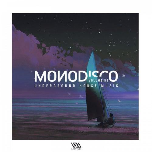 Monodisco, Vol. 59 de Various Artists