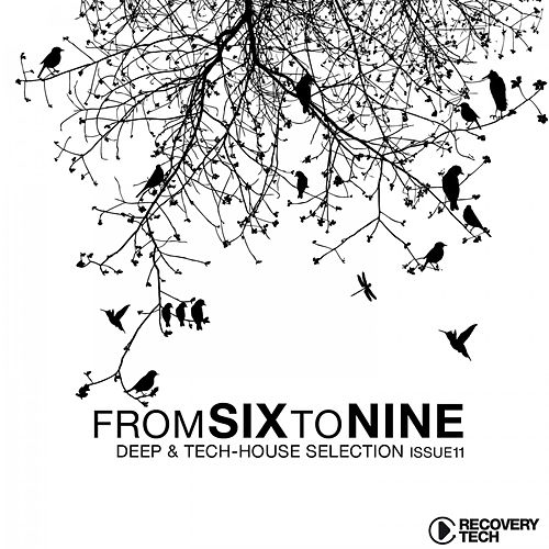 Fromsixtonine Issue 11 by Various Artists