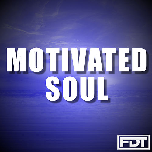 Motivated Soul de Andre Forbes