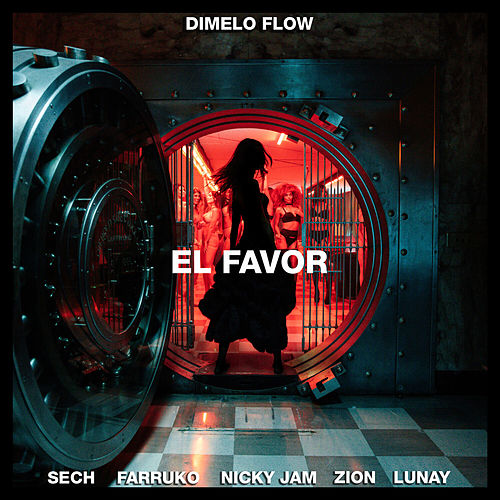 El Favor by Dimelo Flow