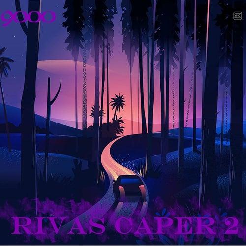 Rivas Caper 2 by Ramon Rivas