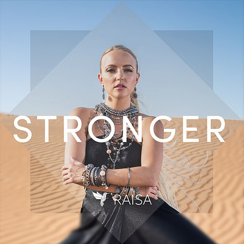 Stronger de Raisa