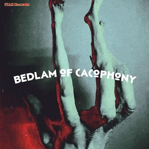 Bedlam of Cacophony by Fase