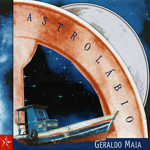 Astrolábio de Geraldo Maia