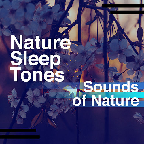 Nature Sleep Tones by Sounds Of Nature