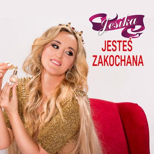 Jesteś Zakochana de Jesika (1)