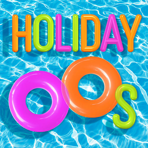 Holiday 00's by Various Artists