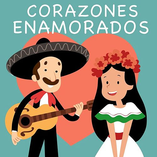 Corazones enamorados de Various Artists
