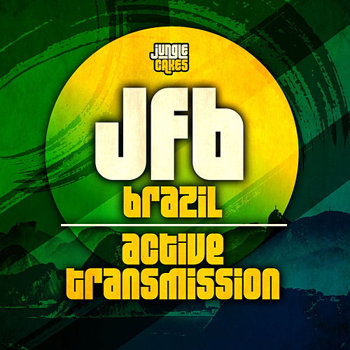 Brazil / Active Transmission - Single by Jfb