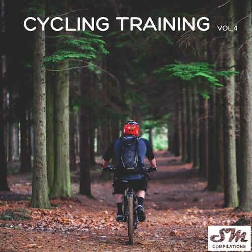 Cycling Training, Vol. 4 - EP de Various Artists