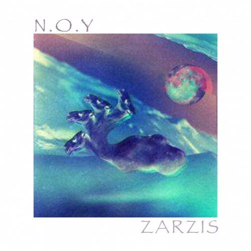 Zarzis - Single by Noy