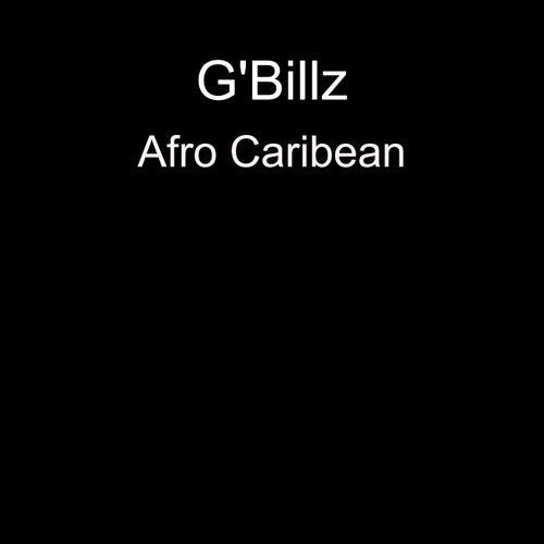 Afro Caribean von G'Billz