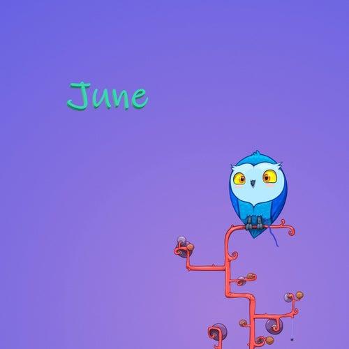 June by Scar Prod