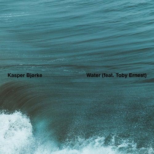 Water by Kasper Bjørke