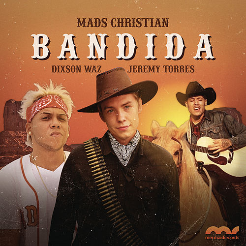 Bandida by Mads Christian
