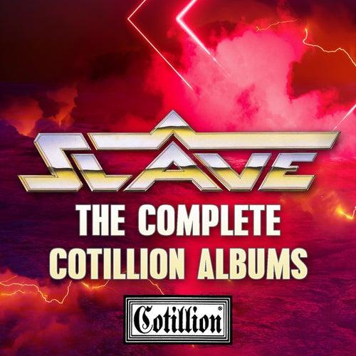 The Complete Cotillion Albums by Slave