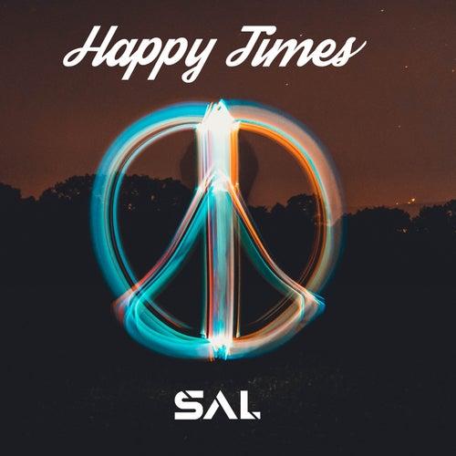 Happy Times de La Sal