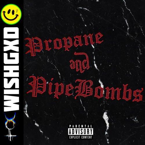 Propane and Pipebombs de WishGxd