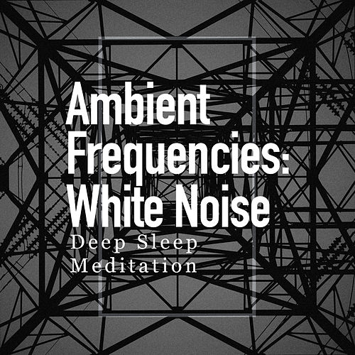 Ambient Frequencies: White Noise by Deep Sleep Meditation