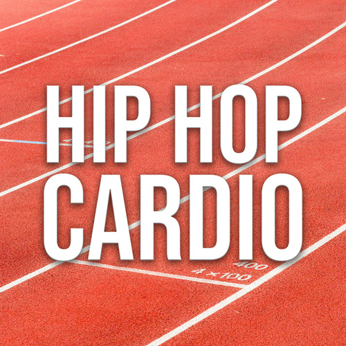 Hip Hop Cardio de Various Artists