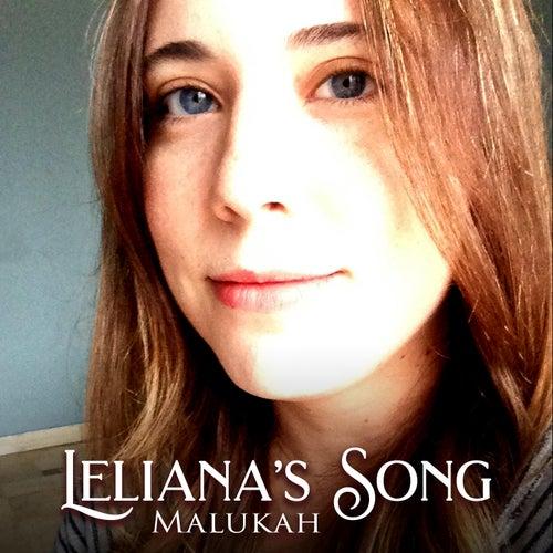 Leliana's Song by Malukah