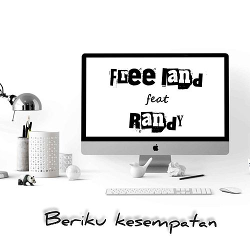 Beriku Kesempatan (feat. Randy) by Adam Freeland