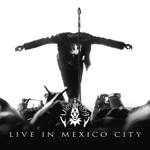 Live in Mexico City de Lacrimosa