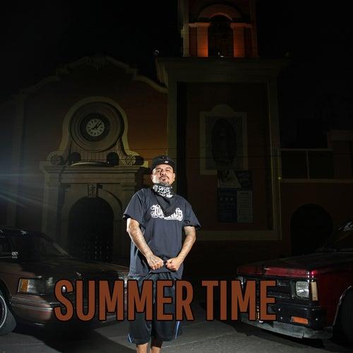 Summer Time von Brownshady