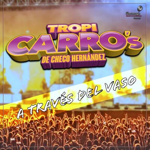 A Través del Vaso von Tropi Carro's De Checo Hernández