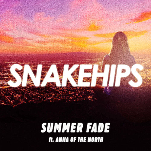 Summer Fade de Snakehips