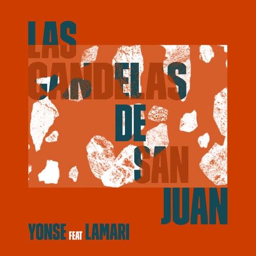 Las Candelas de San Juan de Yonse